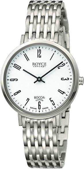 Женские часы Boccia Titanium 3270-01 boccia bcc 3270 01