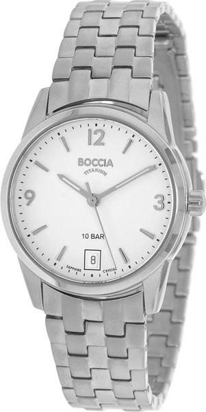 Женские часы Boccia Titanium 3272-03