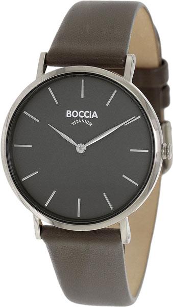 цены Женские часы Boccia Titanium 3273-01