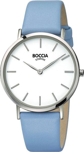 Женские часы Boccia Titanium 3273-02