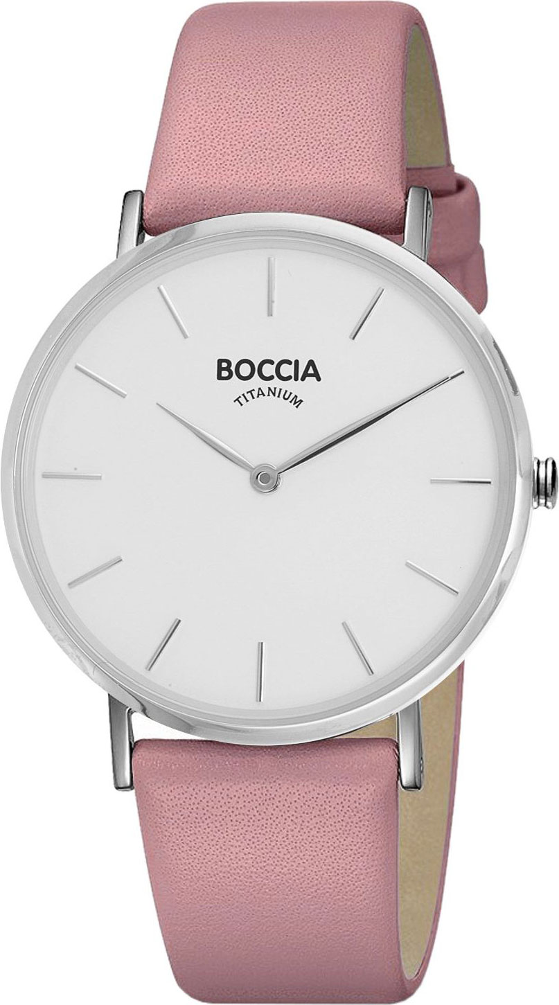 Женские часы Boccia Titanium 3273-03