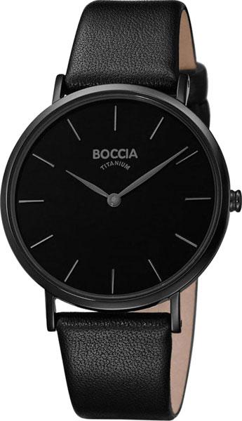 Женские часы Boccia Titanium 3273-07