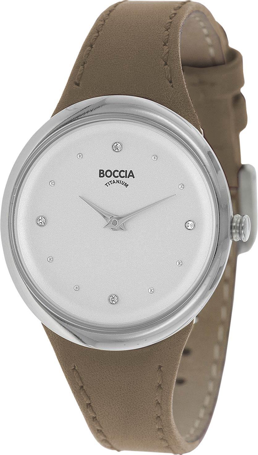 Женские часы Boccia Titanium 3276-01 все цены