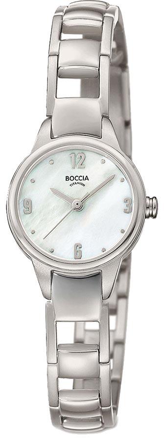 Женские часы Boccia Titanium 3277-01