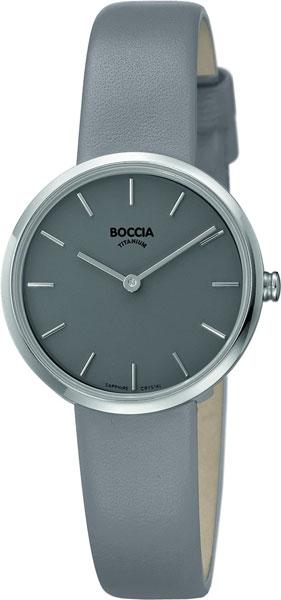Женские часы Boccia Titanium 3279-01 все цены
