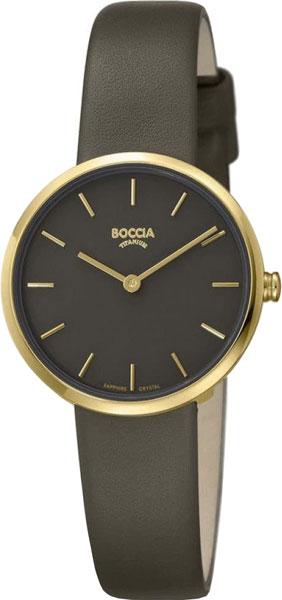 Женские часы Boccia Titanium 3279-02 женские часы boccia titanium 3246 02