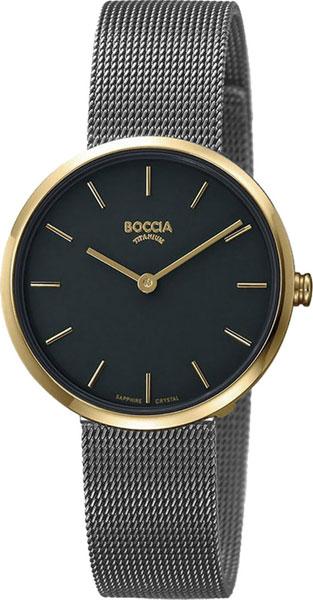 Женские часы Boccia Titanium 3279-05
