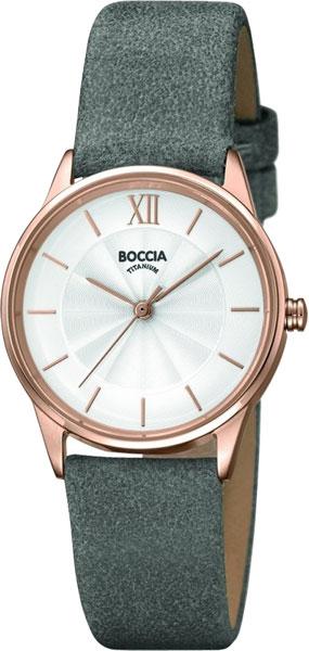 Женские часы Boccia Titanium 3282-03 все цены