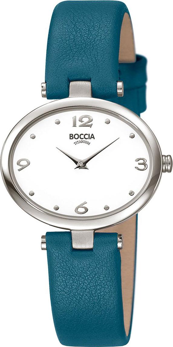 Женские часы Boccia Titanium 3295-01