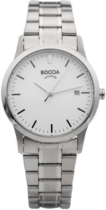 Женские часы Boccia Titanium 3302-02