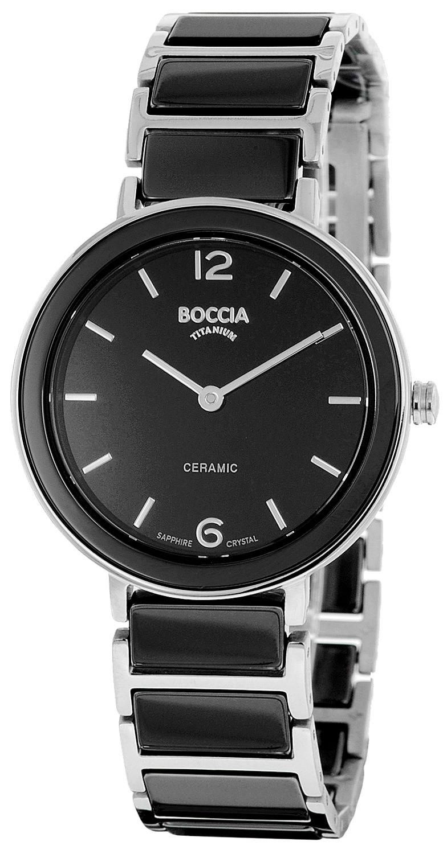 Женские часы Boccia Titanium 3311-02