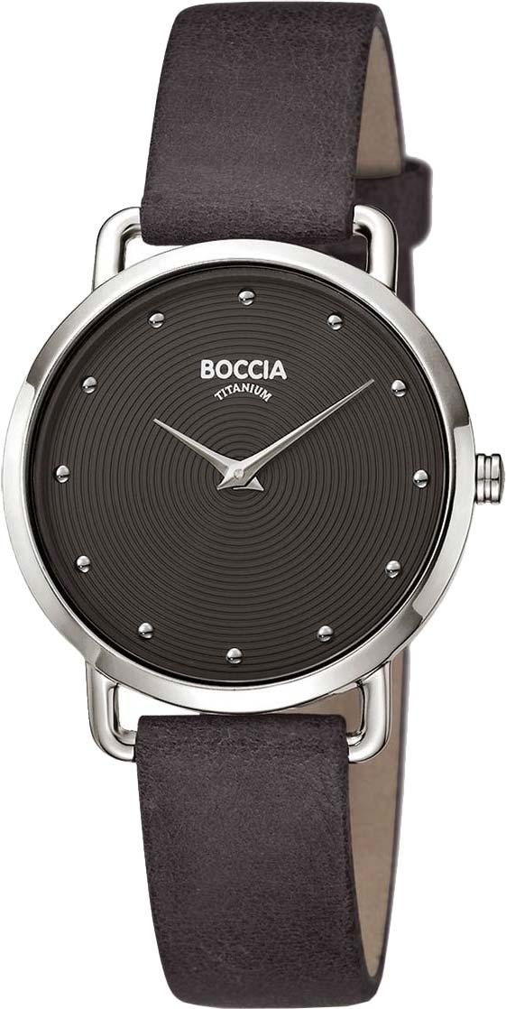 Женские часы Boccia Titanium 3314-04