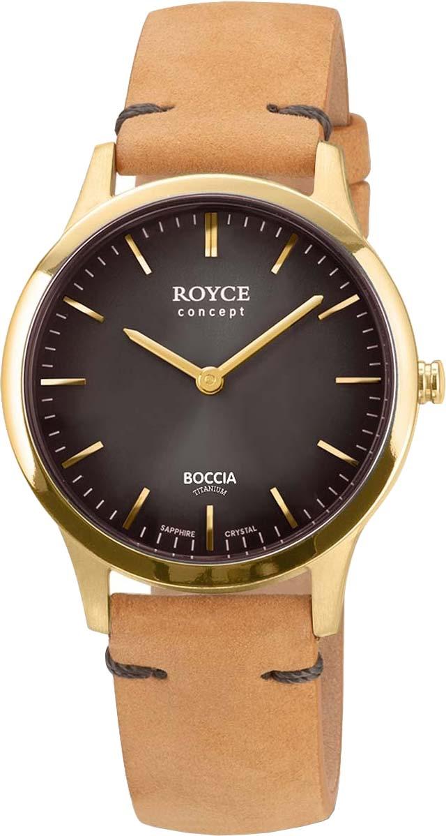 Женские часы Boccia Titanium 3320-02