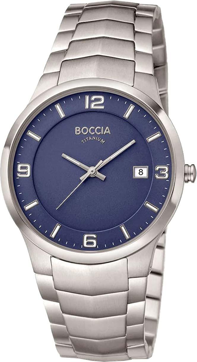 Мужские часы Boccia Titanium 3561-04
