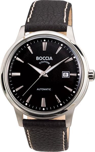 Мужские часы Boccia Titanium 3586-02
