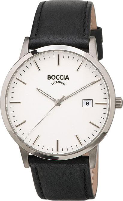 Мужские часы Boccia Titanium 3588-01