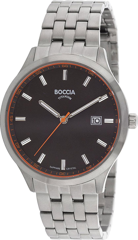 Мужские часы Boccia Titanium 3614-03