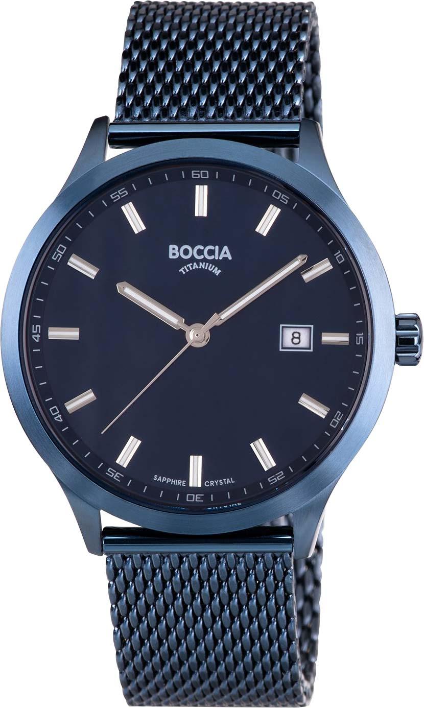 Мужские часы Boccia Titanium 3614-05