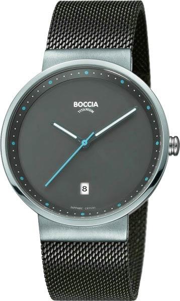 Мужские часы Boccia Titanium 3615-01