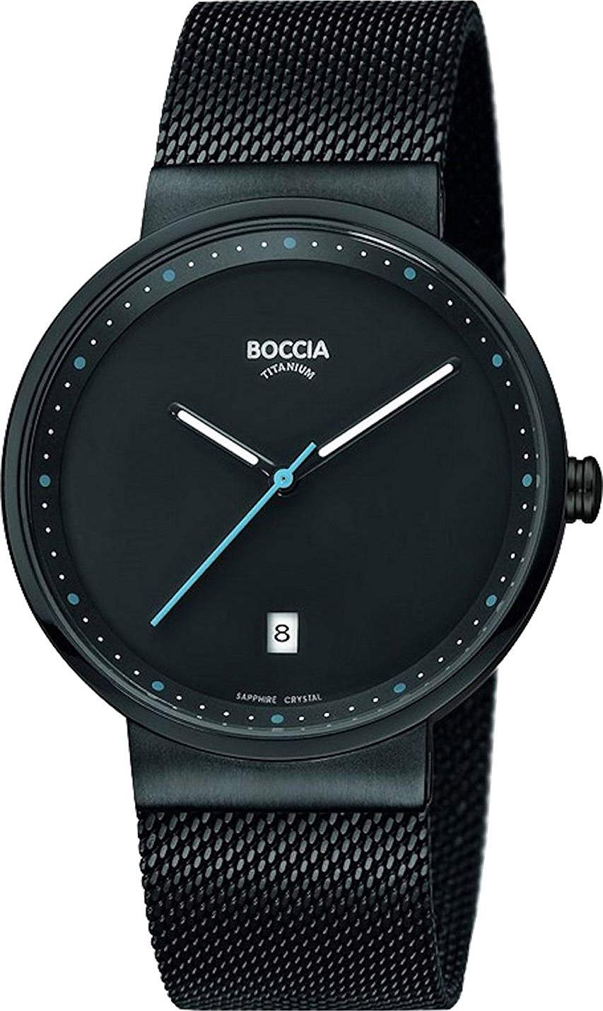 Мужские часы Boccia Titanium 3615-02
