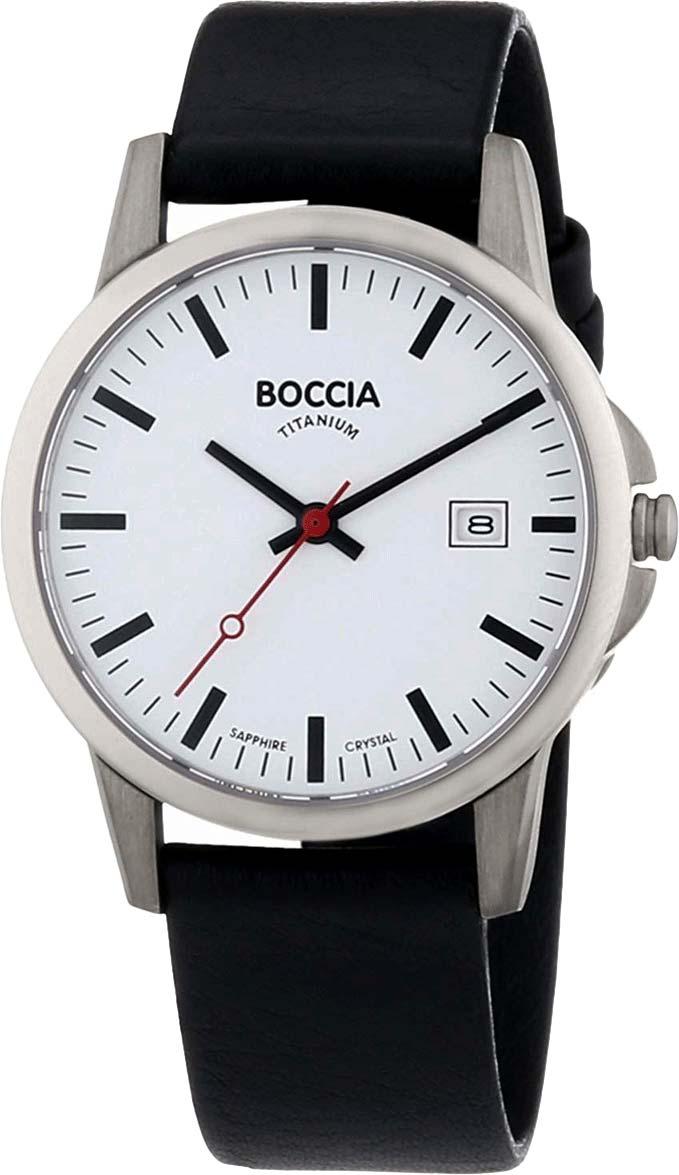 Мужские часы Boccia Titanium 3625-05