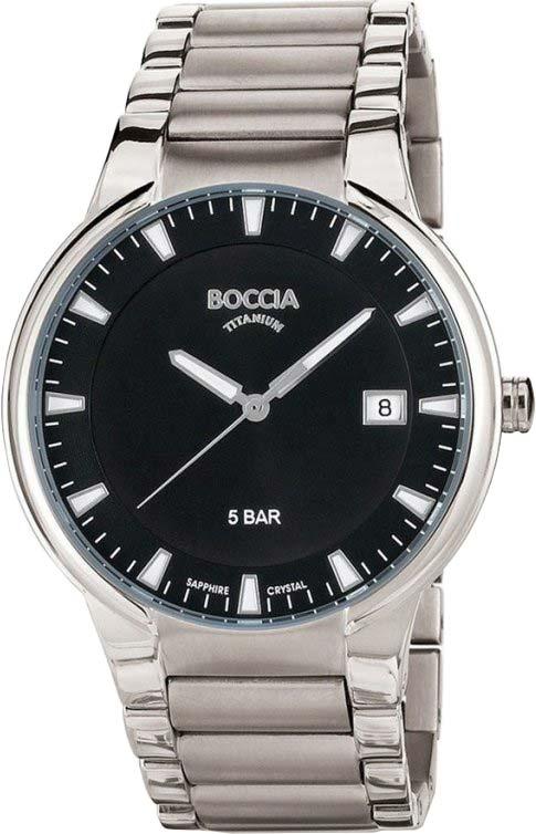 Мужские часы Boccia Titanium 3629-01