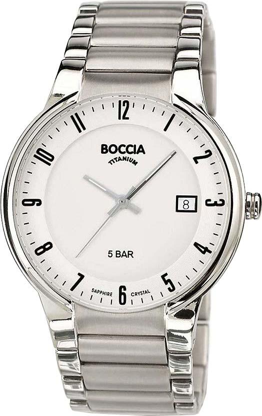 Мужские часы Boccia Titanium 3629-02