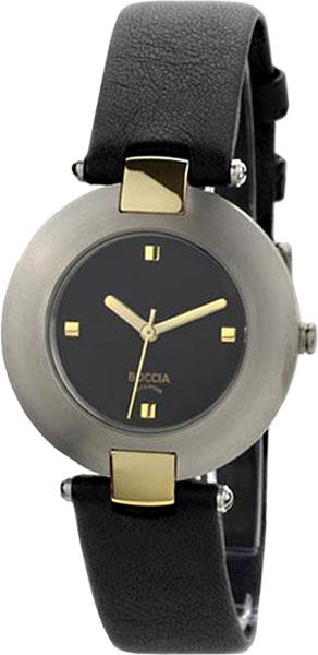 где купить Женские часы Boccia Titanium 364-14 по лучшей цене