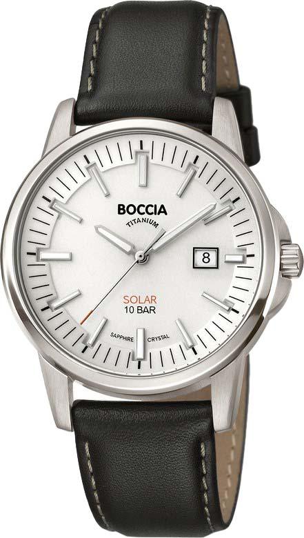 Мужские часы Boccia Titanium 3643-01