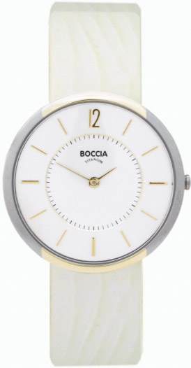 Женские часы Boccia Titanium 3114-15