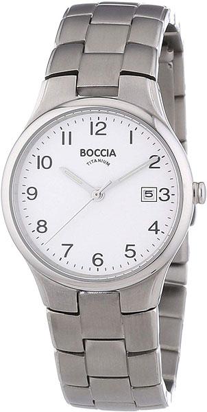 Женские часы Boccia Titanium 3122-10
