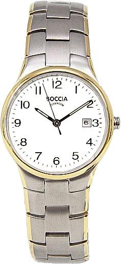 Женские часы Boccia Titanium 3122-11