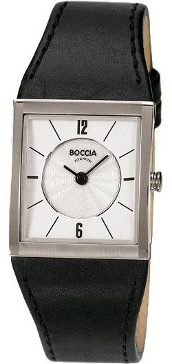 Женские часы Boccia Titanium 3148-01 женские часы boccia titanium 3148 01