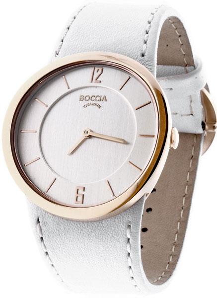 Женские часы Boccia Titanium 3161-02