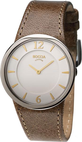 Женские часы Boccia Titanium 3161-09