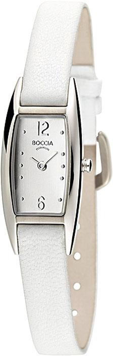Женские часы Boccia Titanium 3162-01