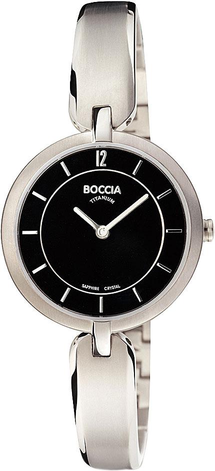 Женские часы Boccia Titanium 3164-02 все цены