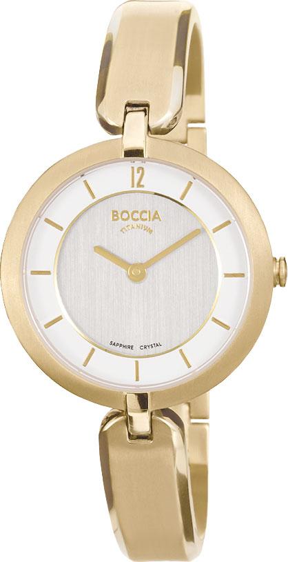 Женские часы Boccia Titanium 3164-05
