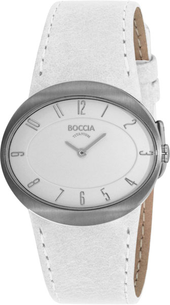 Женские часы Boccia Titanium 3165-13 женские часы boccia titanium 3165 01