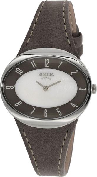 Женские часы Boccia Titanium 3165-15