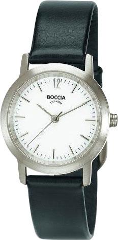 Женские часы Boccia Titanium 3170-03