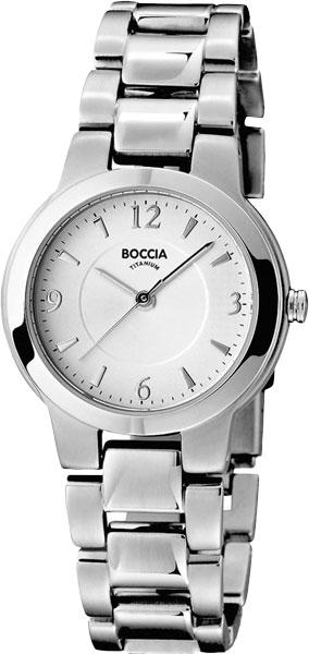 Женские часы Boccia Titanium 3175-01 женские часы boccia titanium 3208 01 page 5