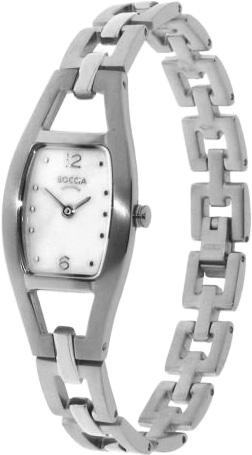 Женские часы Boccia Titanium 3178-01