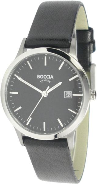 Женские часы Boccia Titanium 3180-02