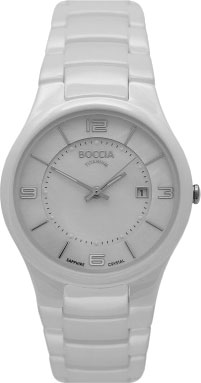 Женские часы Boccia Titanium 3196-01 boccia boccia 3196 01