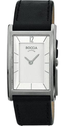 Женские часы Boccia Titanium 3217-01  boccia 3217 01