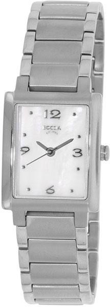 Женские часы Boccia Titanium 3220-01-ucenka boccia titanium 3111 01 boccia titanium