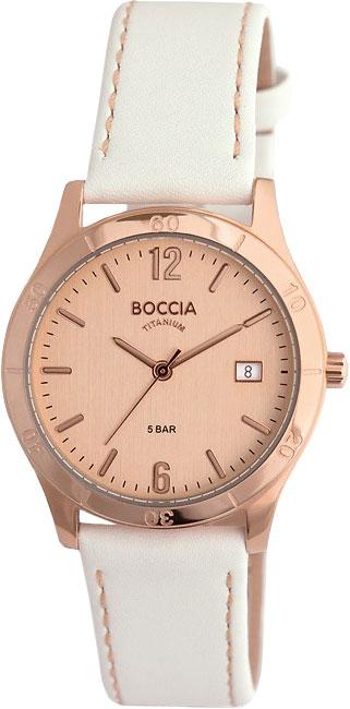 Женские часы Boccia Titanium 3234-01 женские часы boccia titanium 3208 01 page 2