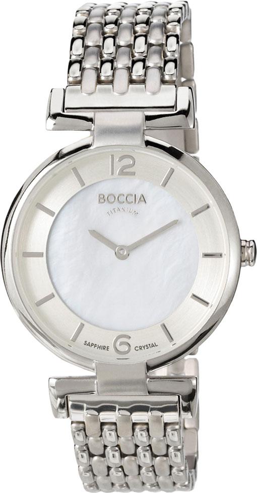 Женские часы Boccia Titanium 3238-03