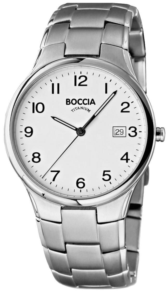 Мужские часы Boccia Titanium 3512-08